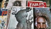 Alternative Comic Lot Of 18 Fables 62 74 76 77 78 79 80 81 82 83 84 91 92 93 94
