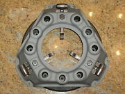 New Ford 9 1/2 Clutch Pressure Plate 49-and03953 V8 And 49-and03957 6 Cyl. Transmission