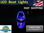 Wake Board Tower And Speaker Arch Led Lighting Kit -- Color Select Remote - 12v Dc