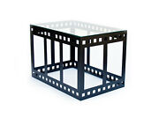 Home Theater Movie Filmstrip Table - Steel - New – Cinema Style Movie Table