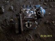 Ford Fordson Dexta Tractor Injection Pump This Is A Core Pump