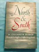 North And South - First Edition By Elizabeth Bishop
