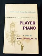 Player Piano First Edition