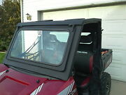 Polaris Ranger 900 Cab Enclosure With Tip Out Windshield
