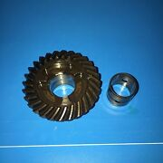 Johnson/evinrude 20/25/30/35 Reverse Gear And Bushing 1984 To 2005