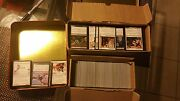 2180 Magic The Gathering Cards