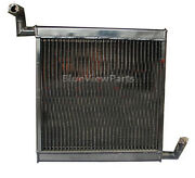 Hydraulic Oil Cooler For Kato Hd307 Excavator And Others