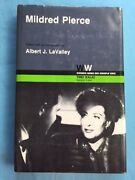 Mildred Pierce - Signed By Cast Members