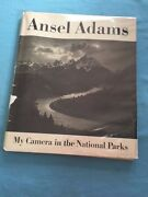 My Camera In The National Parks - Signed By Ansel Adams