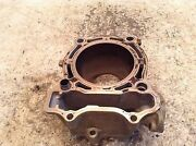 2007 07 Yamaha Yz 250f Cylinder For Repair