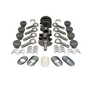 Chevy 395 Ls Series 24x Reluctor Balanced Scat Stroker Kit 1-44400bi