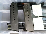 1 Walther P1 P38 9mm 8 Round Factory Magazine Mag On Right In Pic