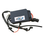 Evinrude Johnson Omc Outboard Cdi Power Pack Many 89-98 65-115 Hp 4 And 8 Cyl