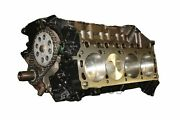 Ford 5.0 302 Short Block 1987-2000 Roller With 351w Firing Order