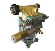 3000 Psi Pressure Washer Pump For Sears Craftsman 580.767300 1545-0
