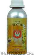 House And Garden Top Shooter 250ml / 500ml / 1 Liter - Flower Bloom Booster Hydro