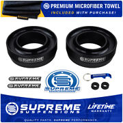Fits 1997-2007 Ford F150 Expedition Ranger 2.5 Front Leveling Lift Kit 2wd Pro