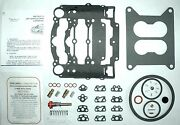 1959 Carb Kit Set 2790s And 2791s Carter Afb's Desoto And Dodge Dual Quads-2 Kits