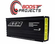 Aem Series 2 Ems For 91-97 3000gt / 92-96 Stealth R/t Turbo 30-6311