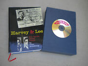 Harvey And Lee How The Cia Framed Oswald By John Armstrong 2003jfk Kennedy