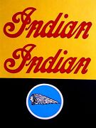 Red Indian Mini Mm5a M5a Tank Decal And Mag Cover Decal Set 50cc 50 Cc Late Model
