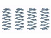 Rubicon Express Front And Rear Coil Springs 4.5 For 93-98 Jeep Grand Cherokee Zj