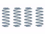 Rubicon Express Front And Rear Coil Springs 2.5 For 07-18 4-door Jeep Wrangler Jk