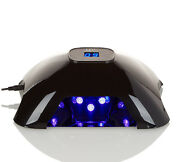 Lot 2 Uv-nails 36w Led Nail Dryer Lamp Curing Any Gel Polish In Just 30 Seconds