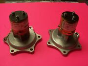 Detroit Diesel 892 692 871 Woodward Overspeed Switch 4600 - 5800 Rpm Sa - 0664