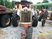 Ford 900 Series 96item 0 Tractor 5 Spd Collectors Item Some Lift Linkage There