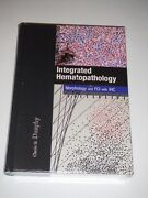Integrated Hematopathology Morphology With Fci And Ihc By Cherie H Dunphy New 2009