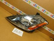 03 04 05 Nissan 350z Driver Side Headlight Used Front Lamp 165-h