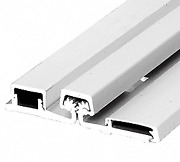 Crl 15783a Satin Anodized 83 Roton 157 Series Full Surface Hinge