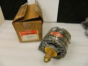 Nos Delcotron Alternator 1966-68 Chevelle And Chevrolet Impala With K 81 Option