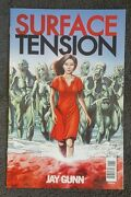 Surface Tension 1 Nm Cover A - Movie/tv Show Coming - Sold Out - Titan Comics