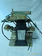 Allen-bradley 193-c1p6t Series B Solid State Overload Relay 100-414a New