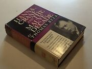 Hanna, Crane, And The Mauve Decade Thomas Beer Trilogy Alfred A. Knopf Hc 1941