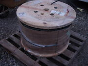 Electrical Wire 2600 Ft Of 3 Cond 8 With Ground Copper New