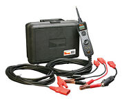 Power Probe Iii Circuit Tester And Voltmeter Kit Carbon Fiber Pp319ftc-carb