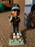 Robin Yount Collectible Bobblehead Fishing Series 3 Of 3