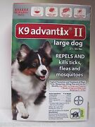 K9 Ii For Large Dogs 21 - 55 Lbs