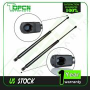 2 Rear Hatch Tailgate Liftgate Lift Support For Gmc Yukon Andchevrolet Tahoe 2006