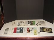 Hamilton Watch Co 110+ Pages Vintage National Geographic Print Ads 1913-1959