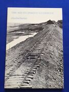 The South Dakota Guidebook - First Edition In Paperback Issue By Charles Baxter