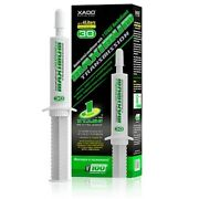 Xado 1 Stage Maximum Manual Transmission Gearbox Repair Wear Protection Additive