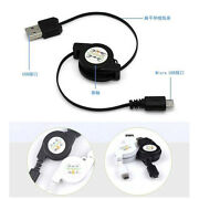 Retractable Usb Syncandcharger Cable For Huawei Mobile Phone 4 /4s/5/5s/5c/6/6s
