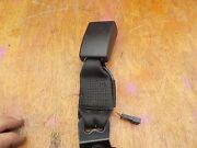 Bmw 2 Series Mk1 2014-present Drivers Side O/s Read Seat Belt Receiver Assembly