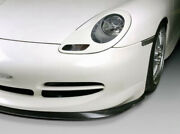 Fit For Porsche Boxster 996 986 911 Headlights Covers Eyelids Trims 1 Pair
