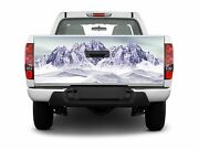 Boat Car Truck Bed Mountains Tailgate Beach Graphics Decal Wrap Stickers Skins