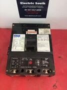 Westinghouse Lccg3600f 600 Amp 600 Volt With Lc600 600 Amp Trip Circuit Breaker